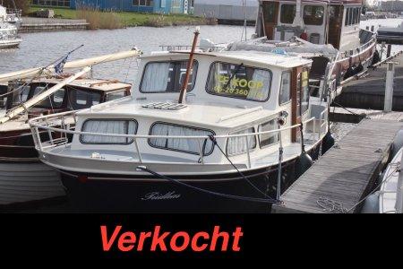 Smelne Kruiser AK, Motorjacht Smelne Kruiser AK te koop bij Jachtbemiddeling Sneekerhof
