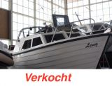 Sollux 760 AK, Motoryacht Sollux 760 AK Zu verkaufen durch Jachtbemiddeling Sneekerhof