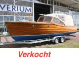 Storebro Solo 25, Motoryacht Storebro Solo 25 Zu verkaufen durch Jachtbemiddeling Sneekerhof