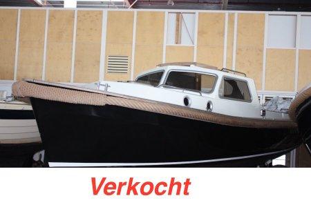 Onj Loodsboot, Sloep Onj Loodsboot te koop bij Jachtbemiddeling Sneekerhof