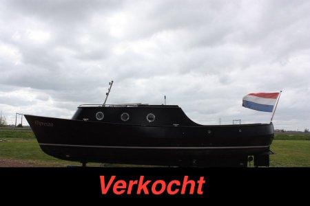 Steven Nautical Cabin, Sloep Steven Nautical Cabin te koop bij Jachtbemiddeling Sneekerhof