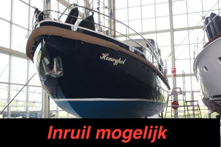 Smelne Vlet 1200 AK, Motorjacht Smelne Vlet 1200 AK te koop bij Jachtbemiddeling Sneekerhof