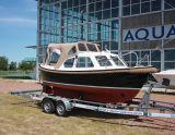 Albin Snipan, Motor Yacht Albin Snipan for sale by Jachtbemiddeling Sneekerhof