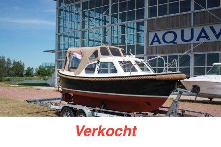 Albin Snipan, Motorjacht Albin Snipan te koop bij Jachtbemiddeling Sneekerhof