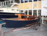 Houten Sloep, Offene Motorboot und Ruderboot Houten Sloep Zu verkaufen durch Jachtbemiddeling Sneekerhof