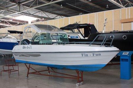 Twin 475 C, Speed- en sportboten Twin 475 C te koop bij Jachtbemiddeling Sneekerhof