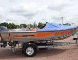 Buster S, Speedboat and sport cruiser Buster S for sale by Jachtbemiddeling Sneekerhof