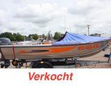 Buster S, Speedboat und Cruiser Buster S Zu verkaufen durch Jachtbemiddeling Sneekerhof