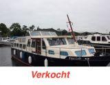 Ex-douane Boot, Motoryacht Ex-douane Boot Zu verkaufen durch Jachtbemiddeling Sneekerhof
