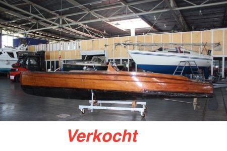 Pip Launche, Sloep Pip Launche te koop bij Jachtbemiddeling Sneekerhof