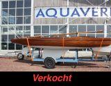 Bm 16 m2, Åben sejlbåd  Bm 16 m2 til salg af  Jachtbemiddeling Sneekerhof
