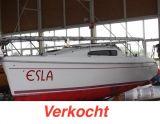 Clever 24,5, Barca a vela Clever 24,5 in vendita da Jachtbemiddeling Sneekerhof