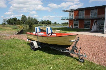 Rana 14, Speed- en sportboten Rana 14 te koop bij Jachtbemiddeling Sneekerhof