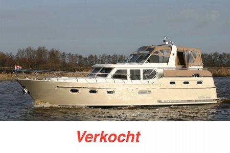 Argos Line 1350 Elite, Motorjacht Argos Line 1350 Elite te koop bij Jachtbemiddeling Sneekerhof