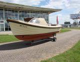 OUD HUYZER 720, Slæbejolle OUD HUYZER 720 til salg af  Jachtbemiddeling Sneekerhof