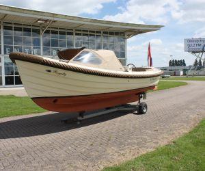 OUD HUYZER 720, Sloep OUD HUYZER 720 for sale by Jachtbemiddeling Sneekerhof