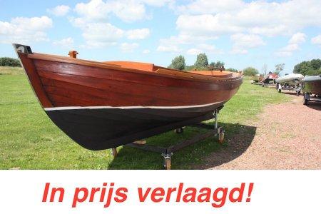 Sloep 520, Sloep Sloep 520 te koop bij Jachtbemiddeling Sneekerhof