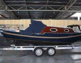 Cabin Vlet, Тендер Cabin Vlet для продажи Jachtbemiddeling Sneekerhof