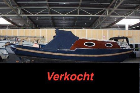Cabin Vlet, Sloep Cabin Vlet te koop bij Jachtbemiddeling Sneekerhof