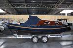 Cabin Vlet, Sloep Cabin Vlet for sale by Jachtbemiddeling Sneekerhof