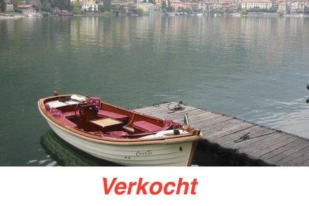 Wester Engh Golden Horn, Sloep Wester Engh Golden Horn te koop bij Jachtbemiddeling Sneekerhof