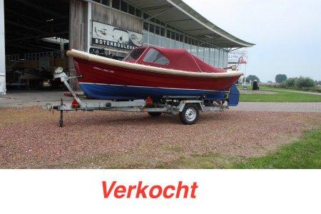 Mopal 545, Sloep Mopal 545 te koop bij Jachtbemiddeling Sneekerhof
