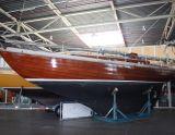Hudson Volksboot Overnaads, Sejl Yacht Hudson Volksboot Overnaads til salg af  Jachtbemiddeling Sneekerhof