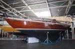 Hudson Volksboot Overnaads, Zeiljacht Hudson Volksboot Overnaads for sale by Jachtbemiddeling Sneekerhof