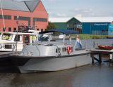 US Navy Tender, Speedboat und Cruiser US Navy Tender Zu verkaufen durch Jachtbemiddeling Sneekerhof
