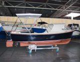 Sloep 520, Schlup Sloep 520 Zu verkaufen durch Jachtbemiddeling Sneekerhof