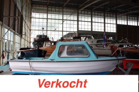 Placom 400, Speed- en sportboten Placom 400 te koop bij Jachtbemiddeling Sneekerhof