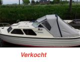 Wiking 21, Tender Wiking 21 in vendita da Jachtbemiddeling Sneekerhof