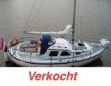 Midget 26, Парусная яхта Midget 26 для продажи Jachtbemiddeling Sneekerhof