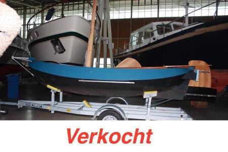Gaastmeer Tjotter, Plat- en rondbodem, ex-beroeps zeilend Gaastmeer Tjotter te koop bij Jachtbemiddeling Sneekerhof