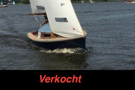 Waarschip 600, Zeiljacht Waarschip 600 te koop bij Jachtbemiddeling Sneekerhof