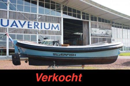 Silverfish Rf6, Sloep Silverfish Rf6 te koop bij Jachtbemiddeling Sneekerhof