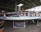 Safir Kajuitzeiljacht, Sejl Yacht Safir Kajuitzeiljacht til salg af  Jachtbemiddeling Sneekerhof