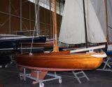 Bm 16m2, Open zeilboot Bm 16m2 de vânzare Jachtbemiddeling Sneekerhof