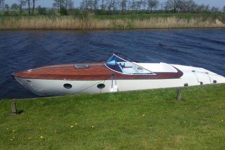 Aquadomus 960, Speed- en sportboten Aquadomus 960 te koop bij Jachtbemiddeling Sneekerhof