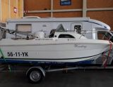 Jeanneau Merry Fisher 450, Speedboat and sport cruiser Jeanneau Merry Fisher 450 for sale by Jachtbemiddeling Sneekerhof