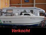 Jeanneau Merry Fisher 450, Speedboat und Cruiser Jeanneau Merry Fisher 450 Zu verkaufen durch Jachtbemiddeling Sneekerhof