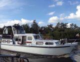 Faber Kruiser, Motor Yacht Faber Kruiser til salg af  Jachtbemiddeling Sneekerhof