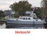 Gillissen Kotter 1400, Моторная яхта Gillissen Kotter 1400 для продажи Jachtbemiddeling Sneekerhof