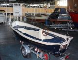 Timeless 460 Classic, Open boat and rowboat Timeless 460 Classic for sale by Jachtbemiddeling Sneekerhof