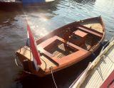 Helderse Vlet, Schlup Helderse Vlet Zu verkaufen durch Jachtbemiddeling Sneekerhof
