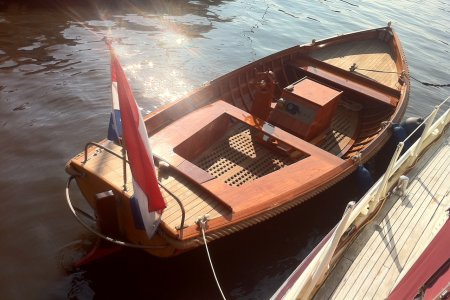Helderse Vlet, Sloep Helderse Vlet te koop bij Jachtbemiddeling Sneekerhof