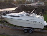 Bayliner 245 Ciera, Speedbåd og sport cruiser  Bayliner 245 Ciera til salg af  Jachtbemiddeling Sneekerhof