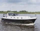 Jetten 38 Cabrio, Motoryacht Jetten 38 Cabrio Zu verkaufen durch Jachtbemiddeling Sneekerhof