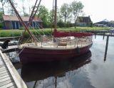 Cornish Crabber 22, Sejl Yacht Cornish Crabber 22 til salg af  Jachtbemiddeling Sneekerhof