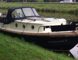 Wartenster 750 Vlet, Motoryacht Wartenster 750 Vlet säljs av Jachtbemiddeling Sneekerhof